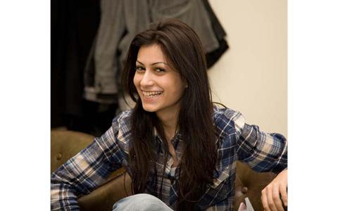 Ani Aghajanyan