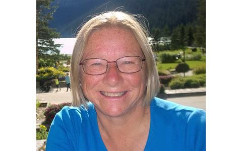 Elisabeth Sandell
