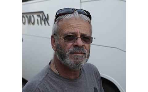 Johnny Segal