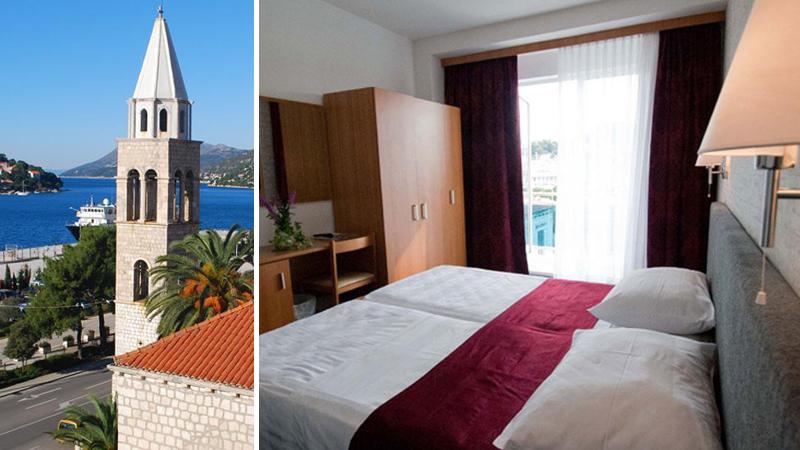 Hotell Petka Dubrovnik
