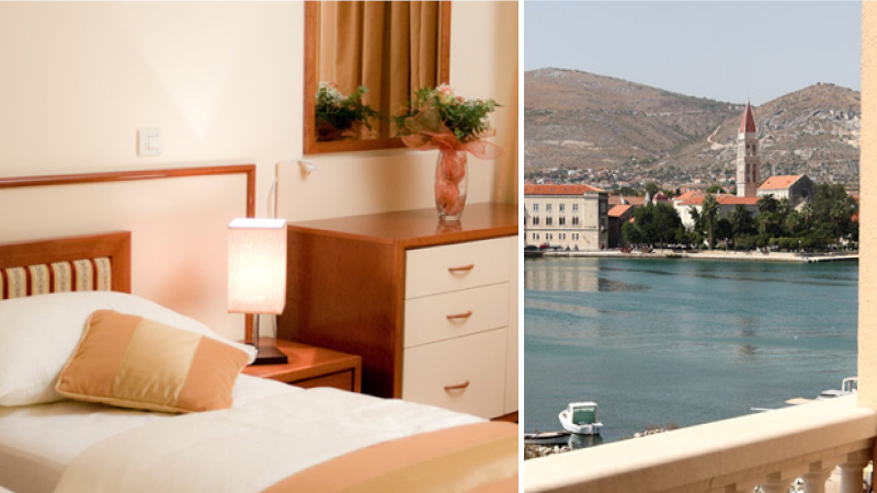 Hotell Trogir Palace