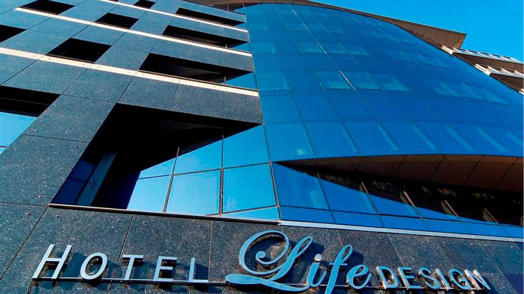 Life Design Hotel Belgrad