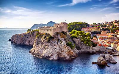 Drömmen om Dubrovnik