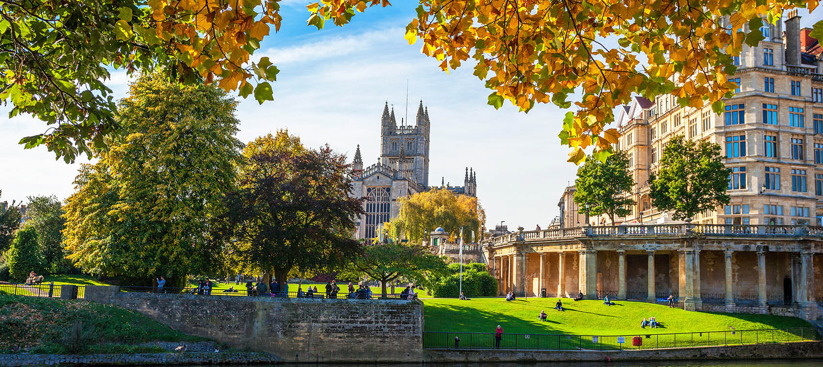 upplev stonehedge, bath, universitetsstaden oxford och highclere castle p� resa till england