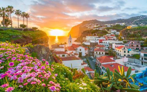 Resor till Madeira