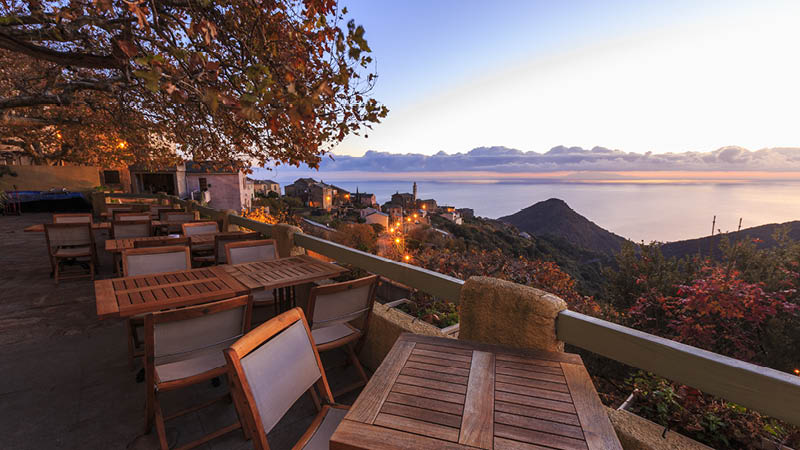 Klassiska Korsika