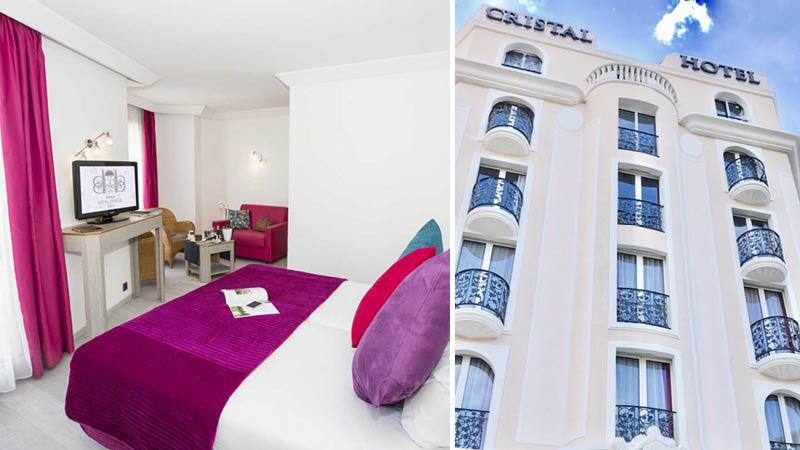 Cristal Hotel & Spa