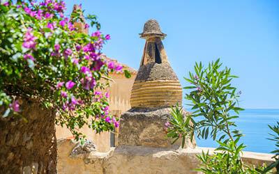Kalamata - i grekernas spår