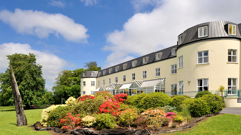 Bloomfield House Hotel - Leisure and Spa