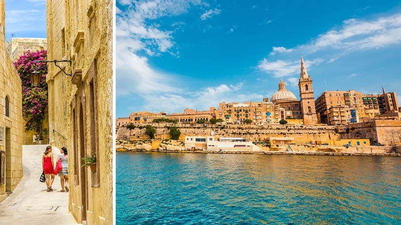 Maltas antika skattkista