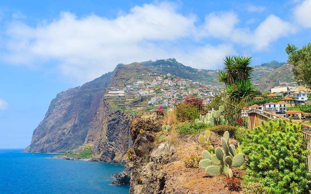 Magiska Madeira