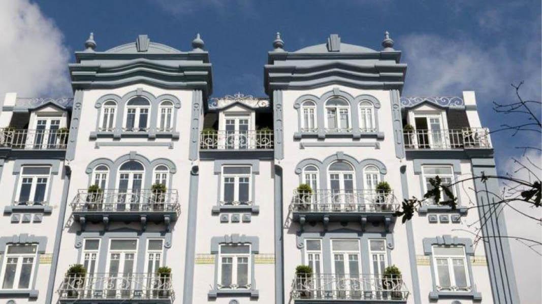 Centralt hotell i Lissabon med närhet till kollektivtrafik. Hotel Expo Astória erbjuder rum med moderna faciliteter.