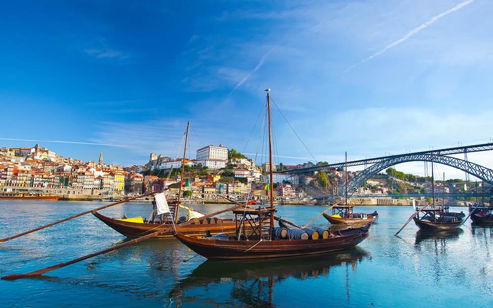 Portugals heta hemligheter