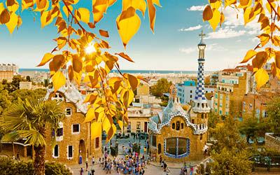 Barcelonas bästa