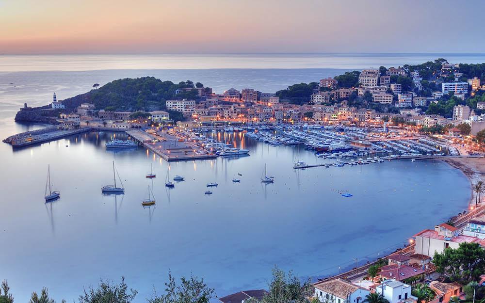 Mallorca - Medelhavets juvel